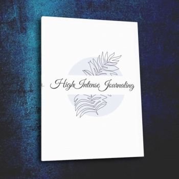 High Intense Journal & Planer | Design SCHLICHT | Download (PDF)